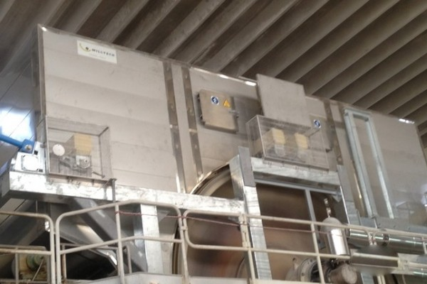 Tissue Drying Strategies – Factors to Consider to Achieve  Yankee/Hood Balance for the Highest Energy Efficiency