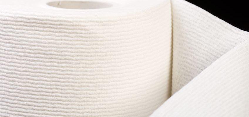Textured tissue