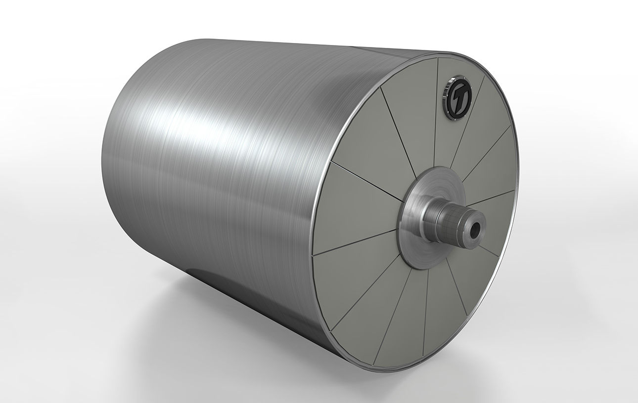 Steel Yankee dryer: Advantages, development and rapid acceptance | The  Tissue Story